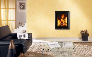 Nordic Fire Optimum serie