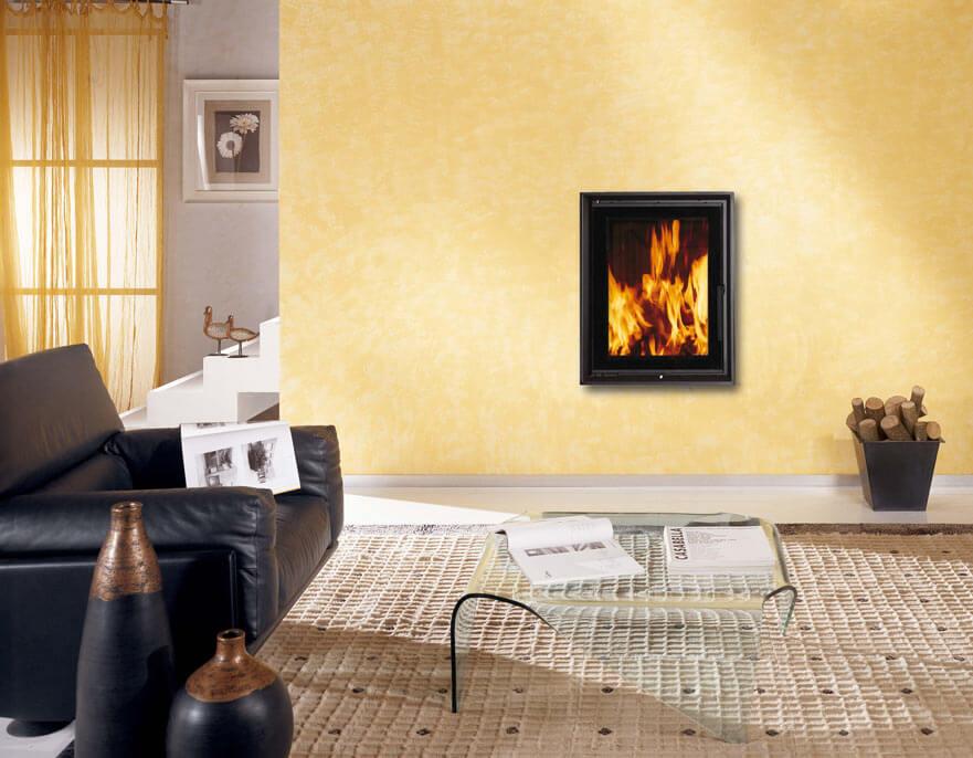 Nordic Fire Optimum serie