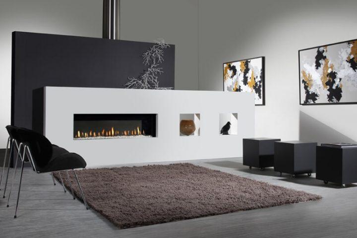 Faber gashaard Relaxed Premium XL