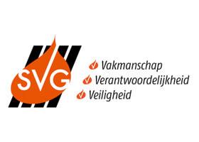 Sfeerverwarmingsgilde logo