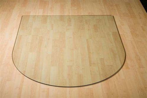 glazen vloerplaten