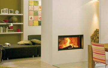 Green Design Spartherm Varia A-FDh