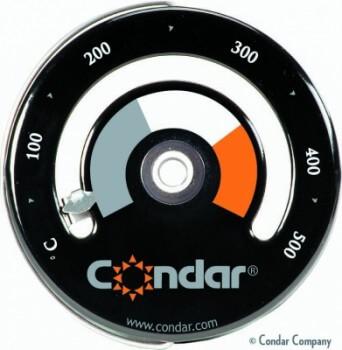 Themometer Condar