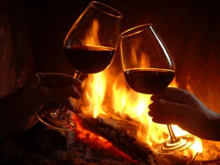 vuur en wijn
