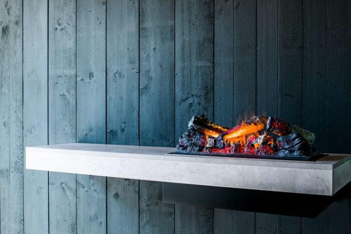 Faber Concrete Shelf
