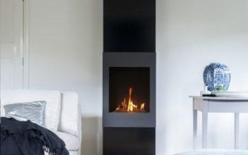 Faber gashaard: Concept i 450