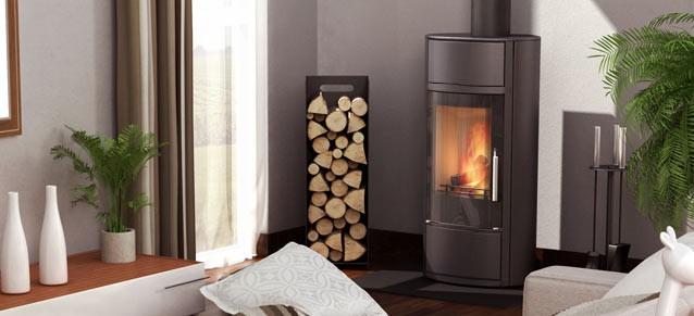 Nordic Fire NFW 20 blackline