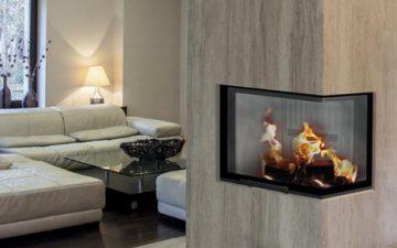 Nordic Fire Premium hoek 80